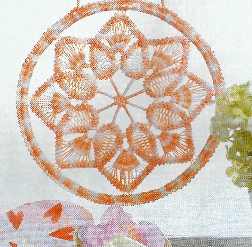 romanian point lace instructions