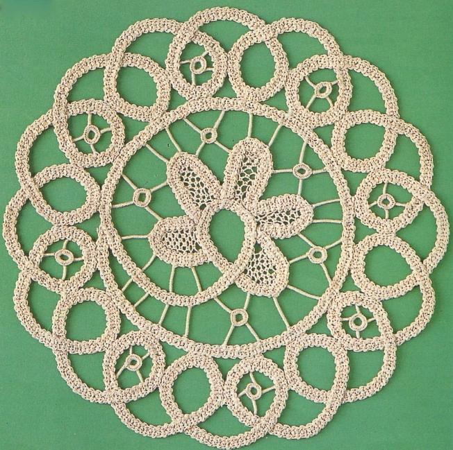 fiber art reflections crochet weaving lace philosophy